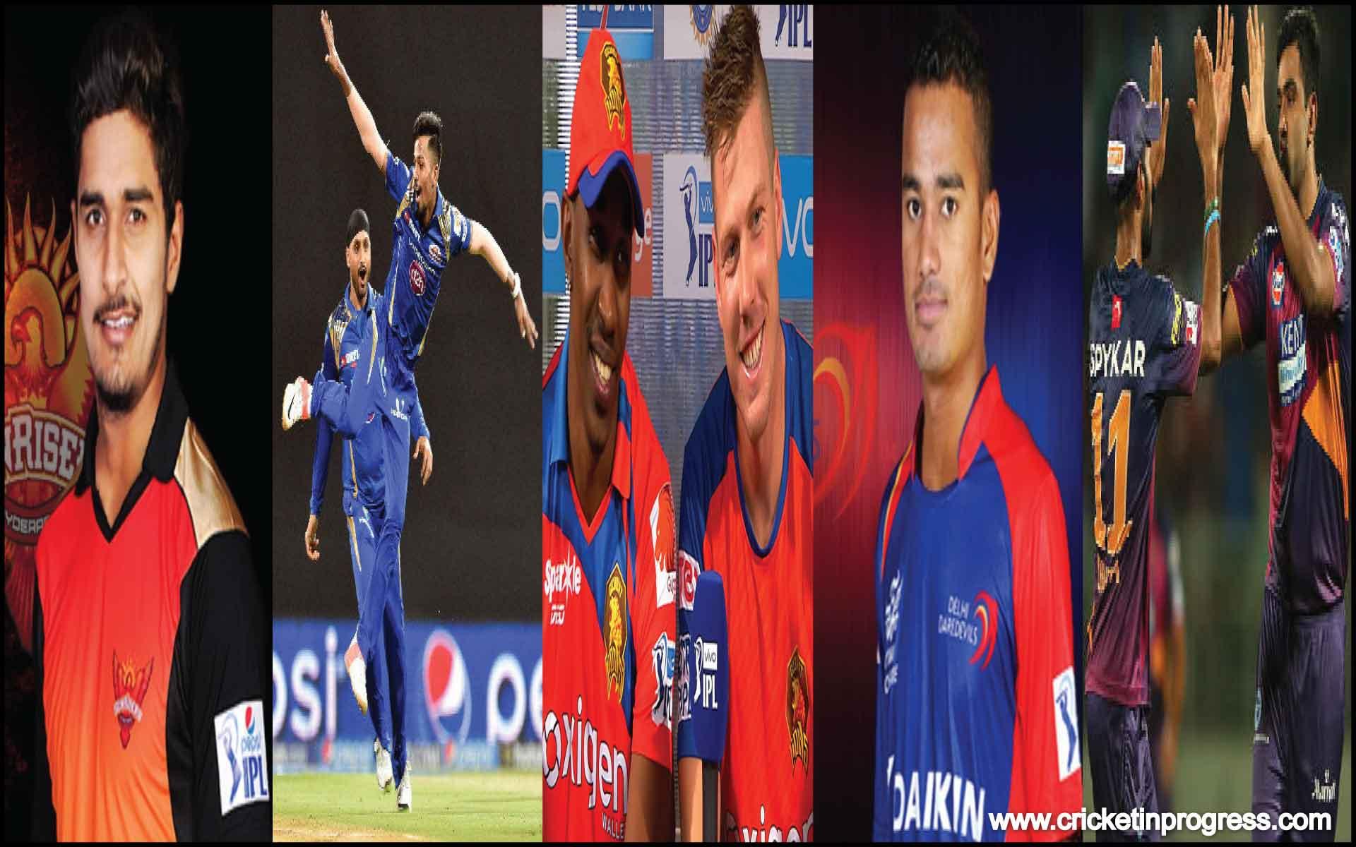 5 unexpected Flops of VIVO Indiam Premier League 2016