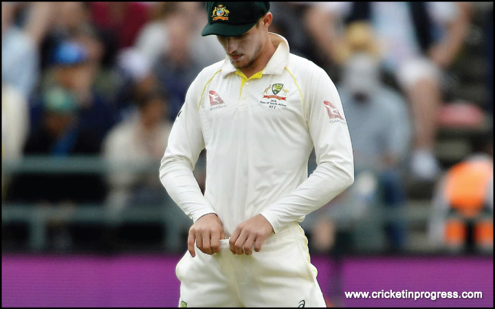 How we SHOULD react to the ball tampering saga.