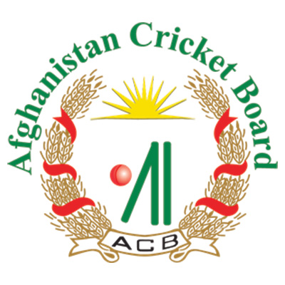 CWC 2019 Afghanistan Logo