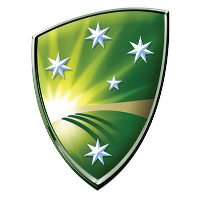 CWC 2019 Australia Logo