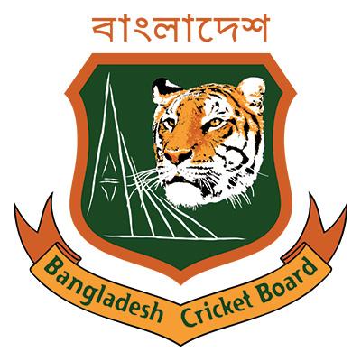 CWC 2019 Bangladesh Logo