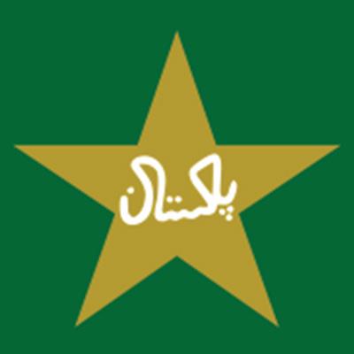 CWC 2019 Pakistan Logo