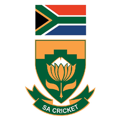 CWC 2019 South Africa Logo