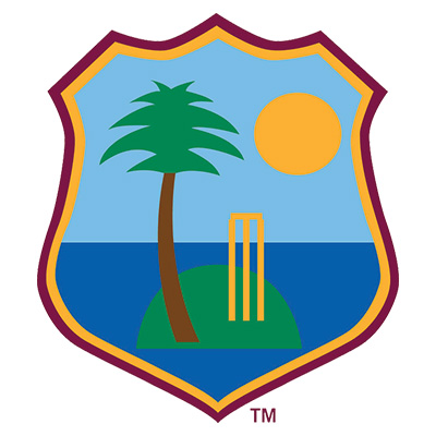 CWC 2019 West India Logo