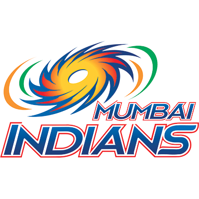 IPL 2019 MI Logo