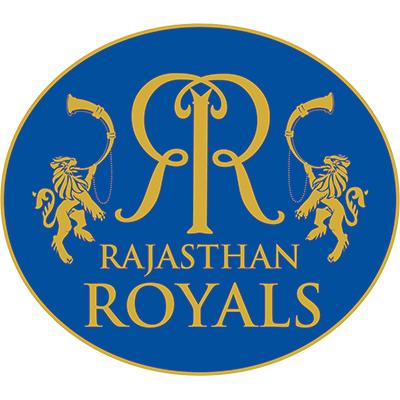 IPL 2019 RR Logo